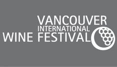 The Vancouver International Wine Festival 2014: Various Locations Vancouver - Vancouver - begins Mon, 24 Feb 2014 #Food and Drink