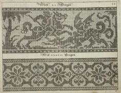 Love the dragon! Embroidery patterns from 1611 - available in ebook format. Download here: https://archive.org/details/MAB.31962000791792Images