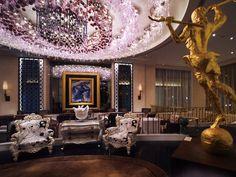 怡亨酒店 The Éclat Lounge - GOMAJI 夠麻吉