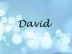 David Name Wallpapers David ~ Name Wallpaper Urdu Name Meaning Name Images Logo Signature