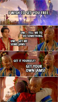 💬 Scroll through the collection of the best quotes from the Disney movie Aladdin. Disney Aladdin Quotes, Alladin Quotes, Disney Live Action Films, Aladdin Live, Action Quotes, Movie Quotes, Humor Quotes, Aladdin And Jasmine, Cinderella Princess