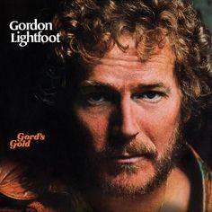 Gordon Lightfoot - Gord's Gold on Limited Edition 180g 2LP (Awaiting Repress)