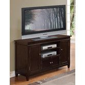 Found it at Wayfair - Carlton TV Stand