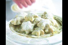 Podvodnice Snack Recipes, Snacks, Potato Salad, Chips, Chicken, Meat, Ethnic Recipes, Advent, Anna