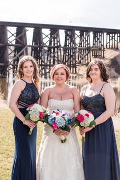 Today's wedding feature is all about love and family. This is what every wedding should be about, bringing two families together and creating a new one. So, I am excited Raelene Schulmeister Photography shared these images and family with us. Bridesmaids, Bridesmaid Dresses, Wedding Dresses, Lodge Wedding, Inspirational Gifts, Families, Bring It On, Hair, Photography