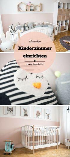 Neues Jahr, Neues Glück, Neues Kinderzimmer