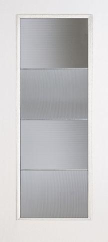 Fiberglass Flush Panel Woodgrain DRG00 A Woodgrain