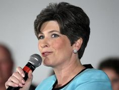 GOP's Ernst pulls ahead in Iowa Senate race | Elections | McClatchy DC
