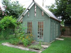 Saltbox Shed Plans 2 Keys To Consider Timber Garden Sheds, Garden Shed Kits, Wooden Garden, Garden Ideas, Garden Sheds For Sale, Simple Greenhouse, Greenhouse Shed, Winter Greenhouse, Backyard Sheds