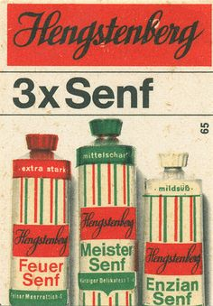 German matchbox label  I don't know if its toothpaste, anchovy paste or paints, etc.