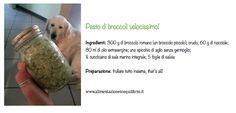 Pesto di broccolo