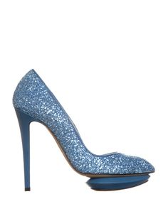 British designer Nicholas Kirkwood is an evil genius for shoes.