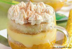 Trifle Tassen