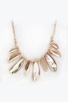 Necklace  #bijoux #bijouxcreateur #bijouxfantaisie #jewelry #bijoux2016