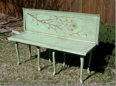 bench bench, headboard benches, garden benches, garden photographi
