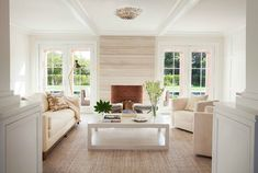 Love the coffee table, In Good Taste: Cynthia Hayes Interior Design