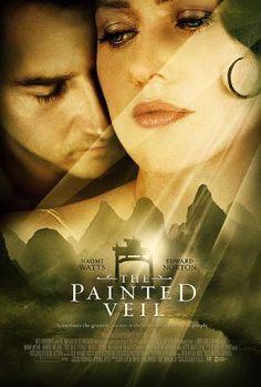 Duvak - The Painted Veil 2006 Film izle The Best Films, Great Films, Good Movies, Video Game Music, Music Tv, Movies Showing, Movies And Tv Shows, The Painted Veil, Image Film