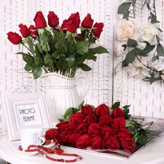 Clothing, Shoes & Accessories Home Decorations For Wedding Party Or Birthday Always Buy Good Medical & Mobility 3 Heads Latex Rose Small Buds Artificial Flowers Real Touch Rose Flowers