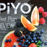 Review: PiYo Meal Plan Diet for Weight Loss with Printables