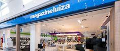 InfoNavWeb                       Informação, Notícias,Videos, Diversão, Games e Tecnologia.  : Vendas do Magazine Luiza avançam no trimestre