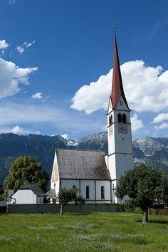 Amras - Tyrol, Austria