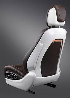 concept aircraft seats - Google Search
