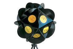 ARCANE RADIO TRIVIA: The Record: Contemporary Art And Vinyl