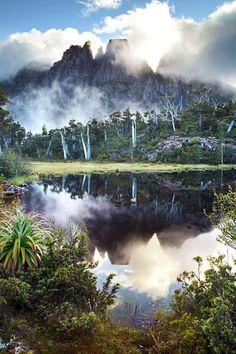 The Labyrinth, Tasmania