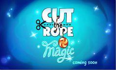 cut the rope magic - Google Search