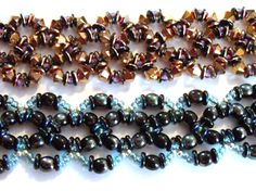 Start Using Your O-beads With This Free Bracelet Making Project! -