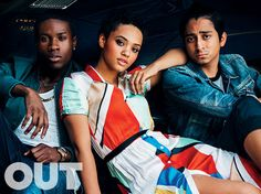 Hot List: The Stars of Dope