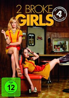In this fourth season of the sitcom about odd-couple roommates Max Black (Kat Dennings) and Caroline Channing (Beth Behrs), the best pals keep moving forward with their Brooklyn cupcake boutique dream Beth Behrs, 2 Broke Girls, Kat Dennings, Max Black, Vida Apos Beth, Caroline Channing, Mtv, Girls Season 4, Manhattan