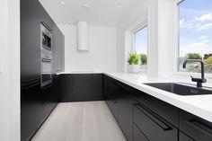 FINN Eiendom - Neat kitchen