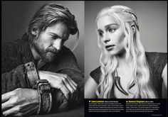 Game of Thrones images Game of Thrones - Tv Guide Magazine HD wallpaper and background photos