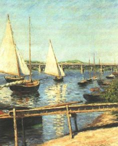 Gustave Caillebotte, 00003373-Z