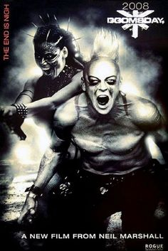 Doomsday (2008) - IMDb