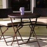 Love this review of our Bistro Set! Review & #Giveaway US 6/16