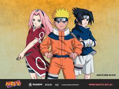 Image for Naruto Cartoon