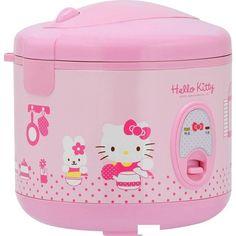 HELLO KITTY 六人份電子鍋 - 露天拍賣--簡單、好玩、免費、安全 ❤ liked on Polyvore featuring hello kitty