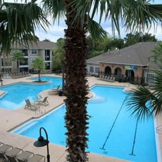 Catch some sweet rays and relaxation at The Estates pool