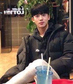Im shy😄😹 Another Love, Boys Life, Rapmon, Love Me Forever, K Idol, Mingyu, Theme Song, Kpop Boy, Boyfriend Material