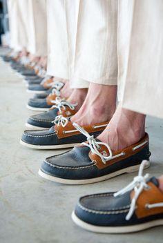 - Nautical Wedding
