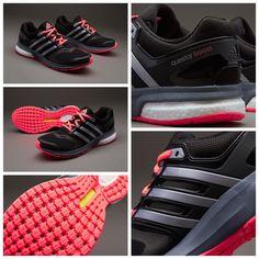 adidas womens Questar Boost - Black/Silver/Coral قیمت بعد از حراج: 528000 تومان کد محصول: 11281503 استعلام موجودی و ثبت سفارش با کد محصول در تلگرام