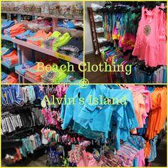 8b5f215fc1 Alvin's Island   Beach Clothing   Kid's Clothing. Beachwear. women, Men ...