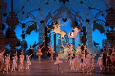 New York City Ballet: George Balanchine's The Nutcracker | David H. Koch Theater (at Lincoln Center) | Performances | Time Out New York