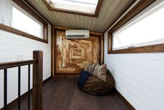 The Lookout – Tiny House Swoon