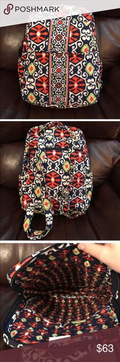 Vera Bradley sun valley small backpack purse Vera Bradley sun valley small backpack purse Vera Bradley Bags Backpacks