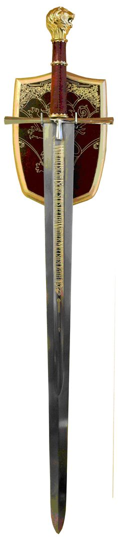 """Peter's Sword from """"The Chronicles of Narnia"""""""