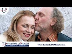 Jaroslav Dušek 1. díl: Život je velký kosmický vtip - YouTube Couple Photos, Couples, Youtube, Psychology, Couple Shots, Couple Pics, Couple Photography, Romantic Couples, Couple