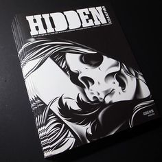 USUGROW cover and interview  HIDDEN CHAMPION issue 36 2015 http://www.hidden-champion.net/ #usugrow #hiddenchampion #tokyo #tokyoculture #artmagazine